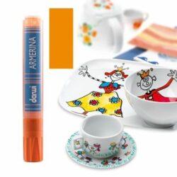 darwi-armerina-porcelanfilc-narancs-hobbykreativ