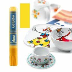 darwi-armerina-porcelanfilc-sarga-hobbykreativ