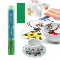 darwi-armerina-porcelanfilc-zold-hobbykreativ