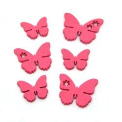 festett-fafigura-pillango-pink-hobbykreativ