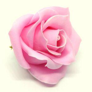 Illatos rózsa rózsaszín 40 mm