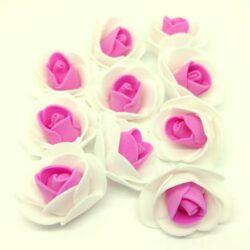 polifoam-rozsa-pink-dupla-feher-hobbykreativ
