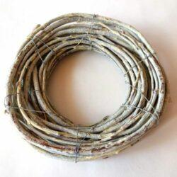koszorualap-vesszo-sarga-25-cm-hobbykreativ
