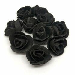 polifoam-rozsa-fekete-30mm-10db-hobbykreativ