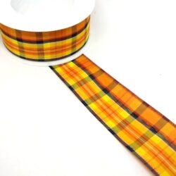 drotos-textil-szalag-sarga-kek-kockas-1-hobbykreativ
