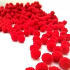pompom-piros-10mm-1-hobbykreativ