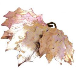 diszito-levelek-fenyes-rozsaarany-10db-hobbykreativ