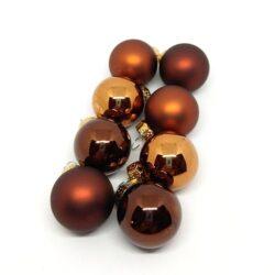 gombdisz-barna-arnyalatai-fenyes-matt-uveg-hobbykreativ