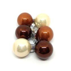 gombdisz-krem-barna-csoki-fenyes-uveg-hobbykreativ