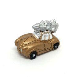keramia-kisauto-fenyovel-arany-1db-hobbykreativ
