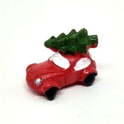 keramia-kisauto-fenyovel-piros-1db-hobbykreativ