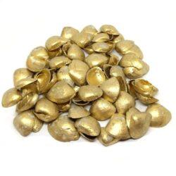 apro-kagylo-festett-arany-hobbykreativ