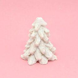 keramia-fenyofa-figura-csillamos-feher-kicsi-hobbykreativ