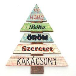 beke-orom-szeretet-karácsonyi-festett-fafigura-hobbykreativ
