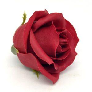 Illatos rózsa bordó 40 mm