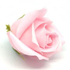 Illatos rózsa halvány rózsaszín 40 mm
