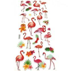 matrica-flamingo-motivumokkal-hobbykreativ