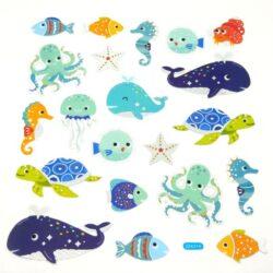 matrica-tengeri-allat-motivumokkal-hobbykreativ
