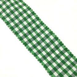 drotos-textil-szalag-zold-kockas-hobbykreativ