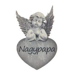 festett-angyal-fafigura-nagypapa-hobbykreativ