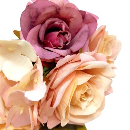 selyem-vintage-rozsa-csokor-borostyannal-malyva-pasztell-malyva-1-hobbykreativ