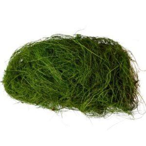 Sisal sötétzöld 35 gr