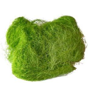 Sisal zöld 35 gr