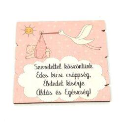 szeretettel-koszontunk-festett-fatabla-rozsaszin-hobbykreativ