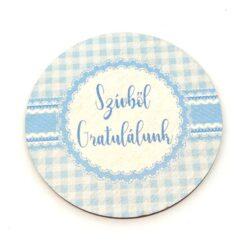 szivbol-gratulalunk-festett-fatabla-kek-hobbykreativ