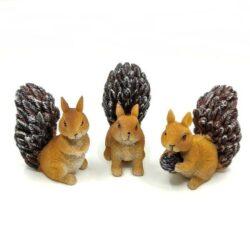 keramia-figura-mokus-kozepes-hobbykreativ