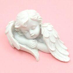alvo-angyal-keramia-figura-hobbykreativ
