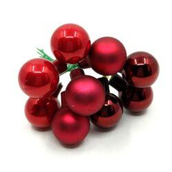 Karácsonyi gömb díszítők
