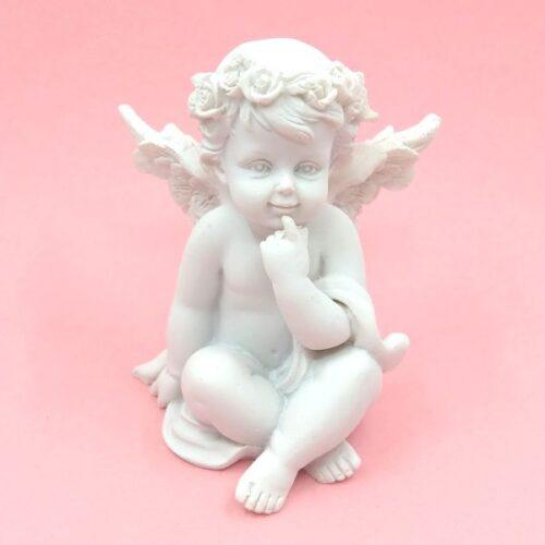 keramia-angyal-figura-rozsas-fejdisszel-torokulesben-1-hobbykreativ