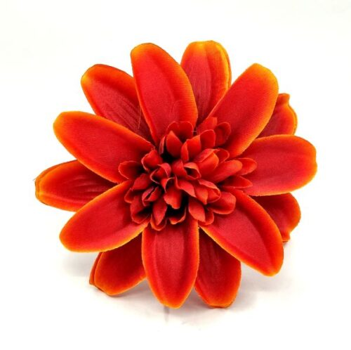 selyem-dalia-fej-narancsos-piros-hobbykreativ