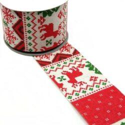 karácsonyi-vaszon-szalag-renszarvas-hopihe-piros-zold-hobbykreativ