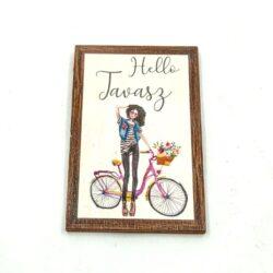 hello-tavasz-festett-fatabla-lany-biciklivel-hobbykreativ