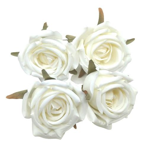 selyem-rozsa-fej-kicsi-feher-4-db-hobbykreativ