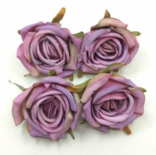 selyem-rozsa-fej-kicsi-vintage-lila-4-db-hobbykreativ