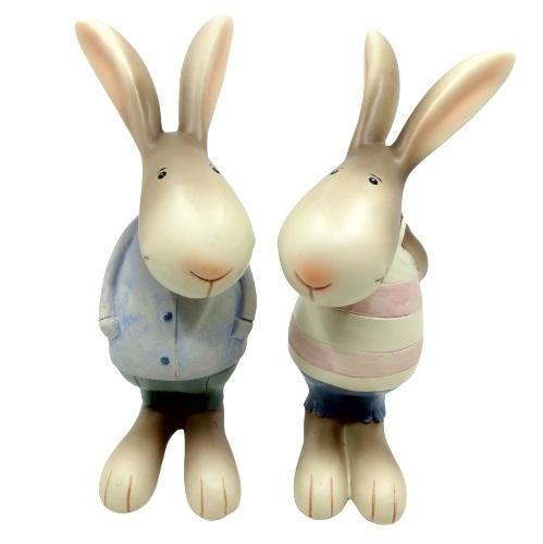buci-nyuszi-keramia-figura-hobbykreativ