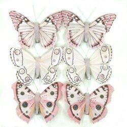 csipeszes-pillango-pasztell-rozsaszin-6-db-hobbykreativ