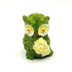 keramia-bagoly-figura-viragos-szarnyakkal-mohazold-hobbykreativ