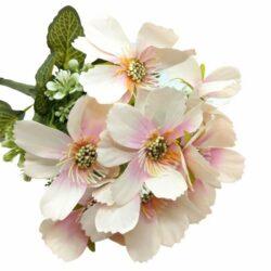 selyem-zinnia-csokor-pasztell-rozsaszin-hobbykreativ