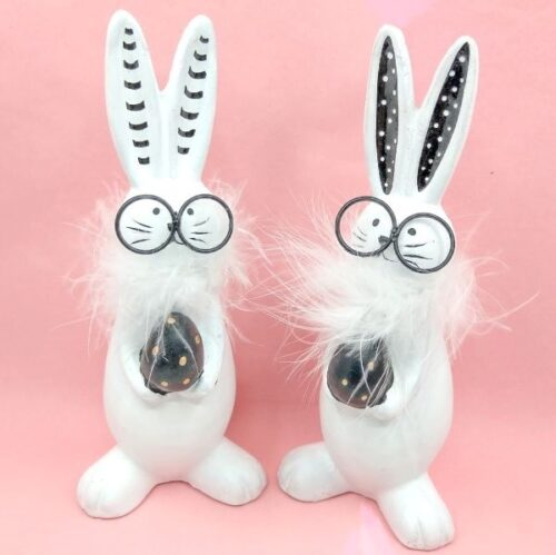 szemuveges-keramia-nyuszi-figura-tojassal-hobbykreativ
