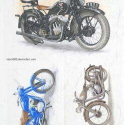 oldtimer-motorok-rizspapir-r0431-hobbykreativ