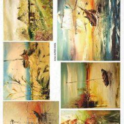 Alfred-Anioł-naplementes-hajos-festmenyek-R1215-hobbykreativ