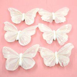 csipeszes-pillango-feher-mintas-szarnyu-hobbykreativ