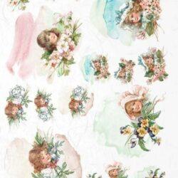 gyermekek-viragokkal-akvarell-r1335-hobbykreativ