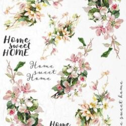 home-sweet-home-viragos-rizspapir-r0863-hobbykreativ