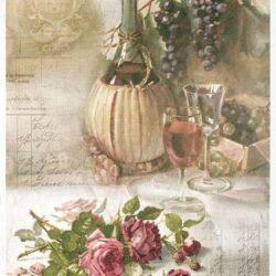 vintage-boros-szolos-rozsas-rizspapir-r0981-hobbykreativ