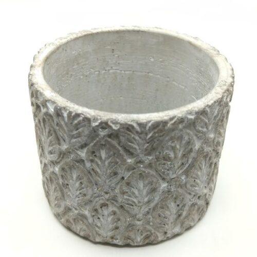 keramia-kaspo-level-mintas-hobbykreativ